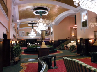 Amway Grand Hotel 76th Annual Midwest Fish and Wildlife Conference