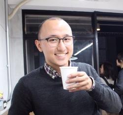 DEAN,Erik - Bio Photo